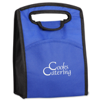 Non Woven Flap Lunch Bag