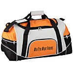 Tri-Pocket Sport Duffel - Screen