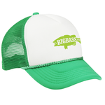 Foam Trucker Cap - Screen