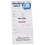 Emergency Guide - Medical Alert - 24 hr