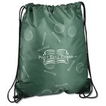 Sports League Drawcord Sportpack - Golf
