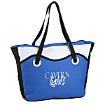 Color Bright Cooler Tote