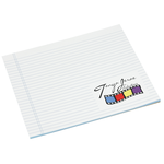 Bic Note Paper Mouse Pad - Notebook - 25 Sheet
