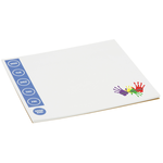 Bic Note Paper Mouse Pad - Planner