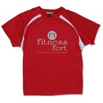 North End Athletic T-Shirt - Ladies'
