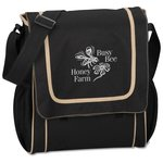 Everyday Compact Messenger Bag