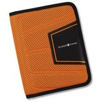 MicroMesh Compact Journal - Black