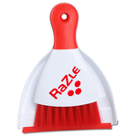 Clean-up Brush & Dust Pan