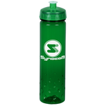 PolySure Inspire Sport Bottle - 24 oz. - Translucent