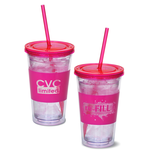 Liquidate Color Scheme Spirit Tumbler - 16 oz.