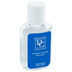 Hand Sanitizer - 1/2 oz. - 24 hr