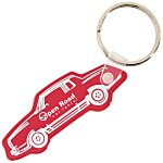 Car Soft Key Tag