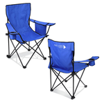 Cooler Folding Chair