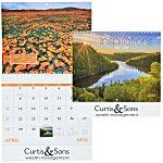 Inspirations for Life Calendar - Spiral