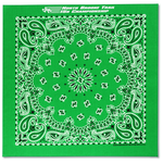 Paisley Bandanna - USA Made
