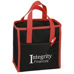 Gourmet Lunch Tote - Closeout