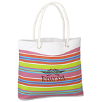 Rope Tote - Stripes