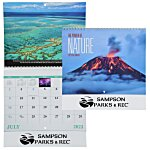 The Power of Nature Calendar - Spiral