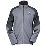Ultra Club Adult Soft Shell Jacket
