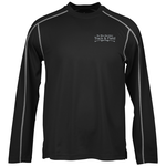 Anti-Microbial LS Wicking Tee
