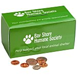 Box Bank - Large - Colors