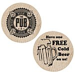 Wooden Nickels - Beer