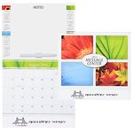 Message Center Calendar