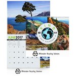 Be Kind 2 Earth Calendar
