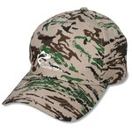 Camouflage Cap - Transfer