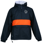 Packable Rugby Pullover
