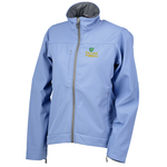 Manchester Bonded Microfiber Jacket - Ladies'