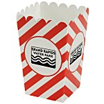 Scoop-Style Popcorn Box - Small