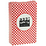 Popcorn Box - Large