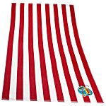 Cabana Stripe Towel