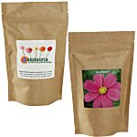 Sprout Pouch - 4 oz. - Cosmos