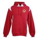 Athletic Fit Team Hoodie