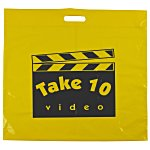 Oxo-Biodegradable Take Home Bag - 20