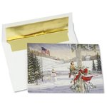American Tradition Greeting Card