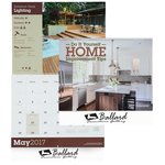 Home Improvement Tips Calendar