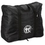 Quantum Flo Foldable Shoulder Bag - Closeout