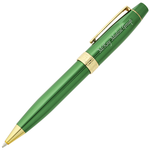 Showstopper Metal Pen - Gold