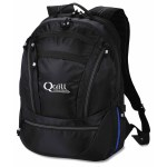 Fusion Laptop Backpack