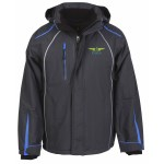 Technical Insulated Seam-Sealed Jacket - Men's