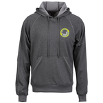 North End Performance Fleece Hoodie