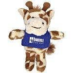 Wild Bunch Magnet - Giraffe