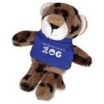 Wild Bunch Magnet - Leopard
