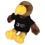 Mascot Beanie Animal - Hawk