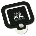 Note Holder w/Suction Cup - Opaque