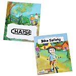 All About Me Book - Bike Safety