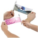 Banner Pen - Pink Ribbon - Butterflies